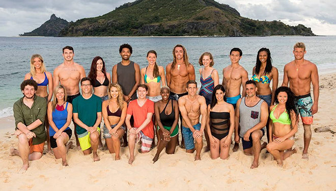 CBS Announces 'Survivor' Season 36 Cast
