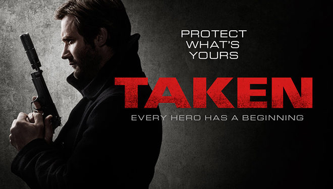 'Taken' Episode Guide (April 17): An Israeli Spy With Early Onset Alzheimer's Targeted