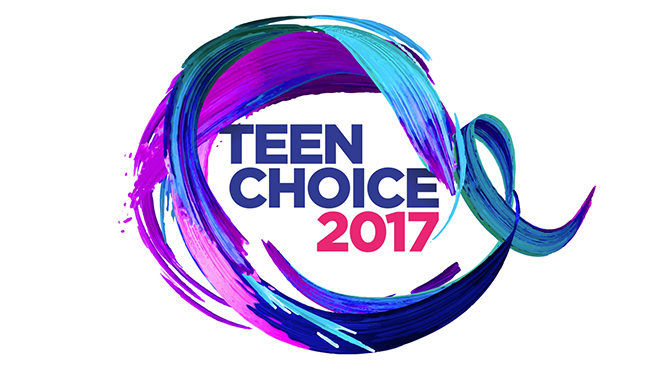 The Annual 'Teen Choice 2017' Awards Airs Live Tonight on Fox