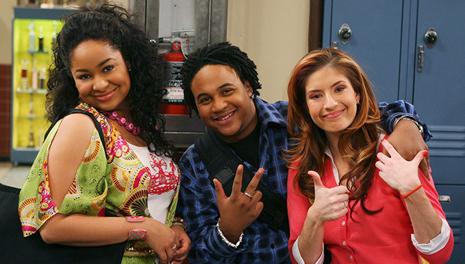 Disney Channel Developing 'That's So Raven' Spin-Off