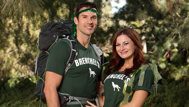 'The Amazing Race' Episode Guide (3/30): 'Down And Dirty'