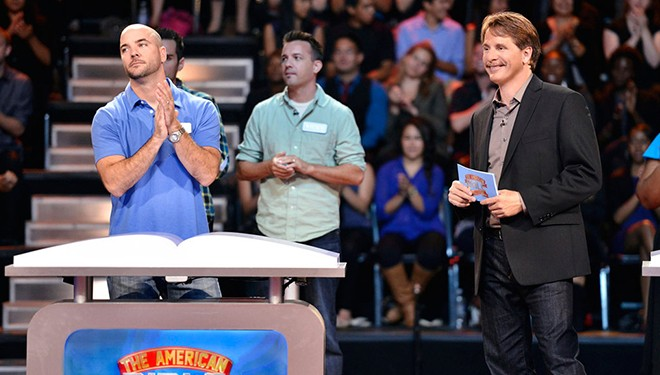 'The American Bible Challenge' To Have Two-Hour Season 3 Opener