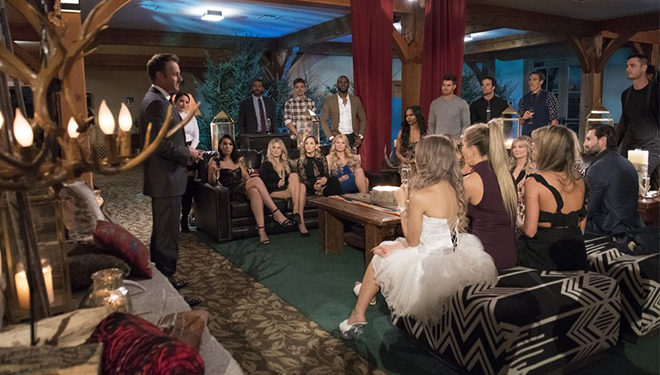'The Bachelor Winter Games' Episode Guide (Feb. 13): 25 Men and Women Meet in Vermont