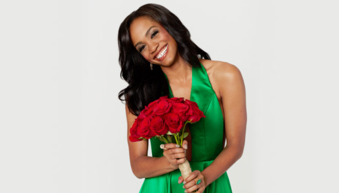 "Rachel Lindsay's ""The Bachelorette' Suitors Unveiled"