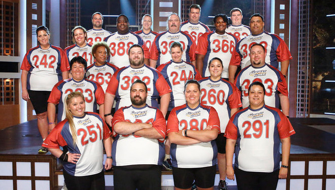 'The Biggest Loser' Episode Guide (Oct. 23): Eliminated Contestants Team Up