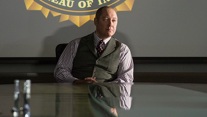 NBC Renews 'Blacklist,' 'Chicago Fire,' 'Law & Order: SVU' and More