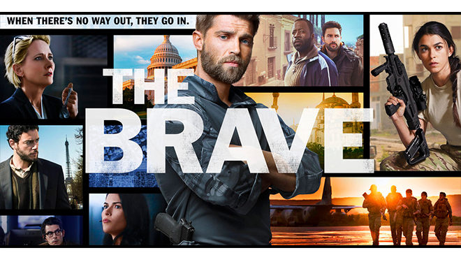 'The Brave' Episode Guide (Oct. 9): Noah Learns About Hannah's Past