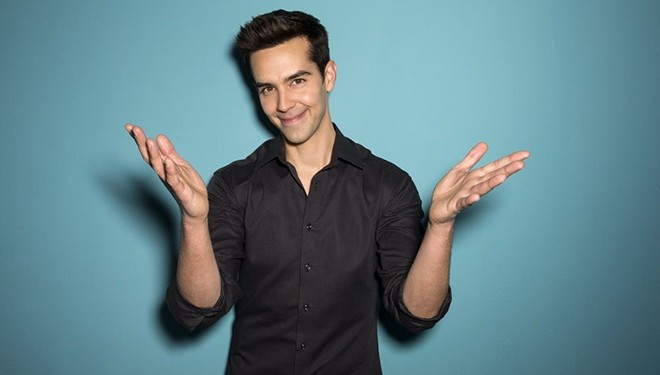 'The Carbonaro Effect' Episode Guide (July 31): Defying the Laws of Physics
