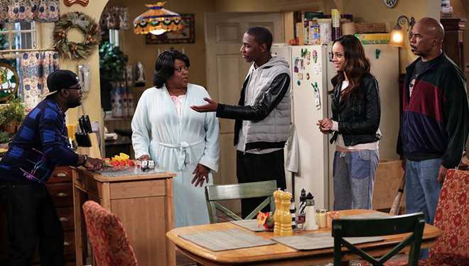 'The Carmichael Show' Episode Guide (June 7): Joe and His Sons Visit Joe's Mother