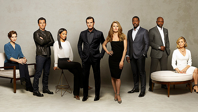 'The Catch' Episode Guide (April 14): Alice Proves She's Playing to Win