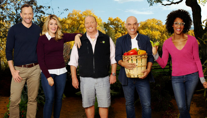 'The Chew' Episode Guide (June 14): Summer Inspired Recipes