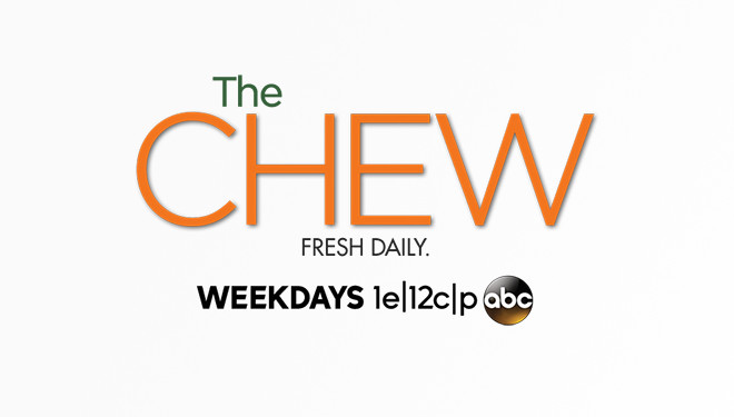 'The Chew' Episode Guide (Dec. 1): Ina Garten; Homemade Holiday Cards