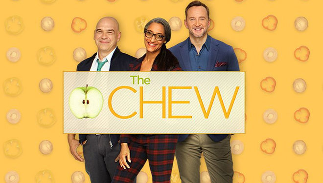 'The Chew' Episode Guide (Jan. 15): Taraji P. Henson; Michael Symon Volunteers at NYC Bowery Mission