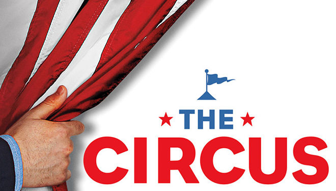 'The Circus' Episode Guide (April 9): Donald Trump's Military Response; Russian Election Interference