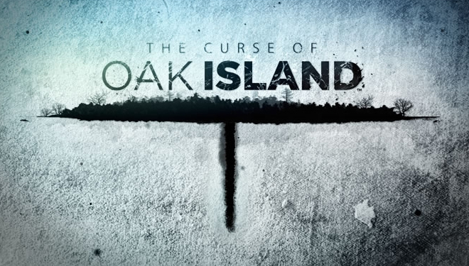 'The Curse of Oak Island' Episode Guide (Dec. 1): Ancient Stone Carving Investigated