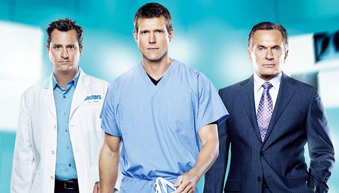 'The Doctors' Episode Guide (Aug. 7): 2500 Pound Weight Loss Makeovers