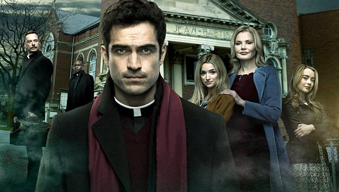 'The Exorcist' Episode Guide (Oct. 21): The Exorcism Begins