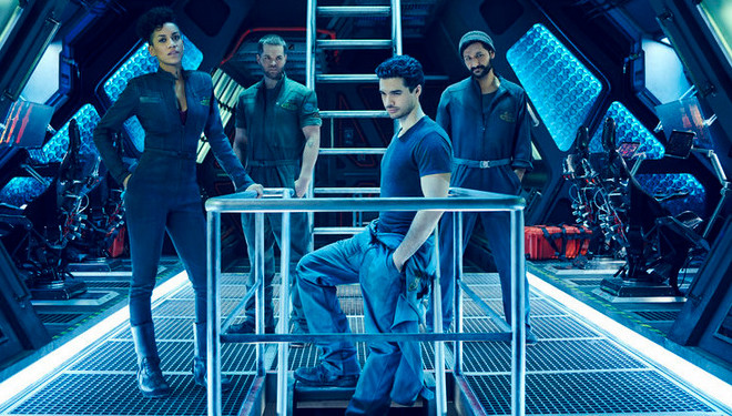 'The Expanse' Season 3 Ordered by Syfy