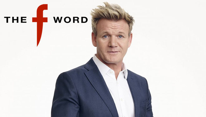 'The F Word with Gordon Ramsay' Episode Guide (June 14): Katy Perry; Kal Penn; Max Greenfield