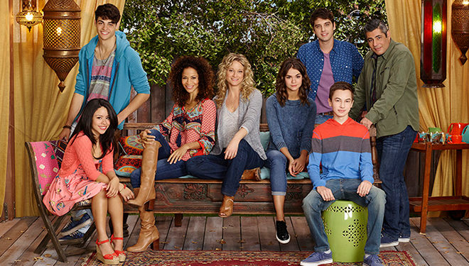 'The Fosters' Episode Guide (Jan. 16): Brandon and Grace Struggle to Be Intimate