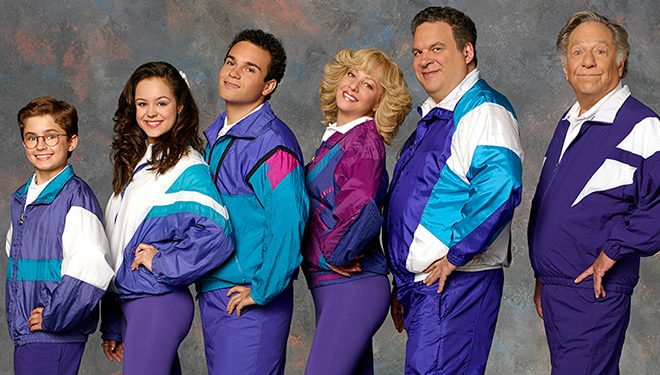 'The Goldbergs' Episode Guide (March 8): Barry's JTP Membership Put in Jeopardy