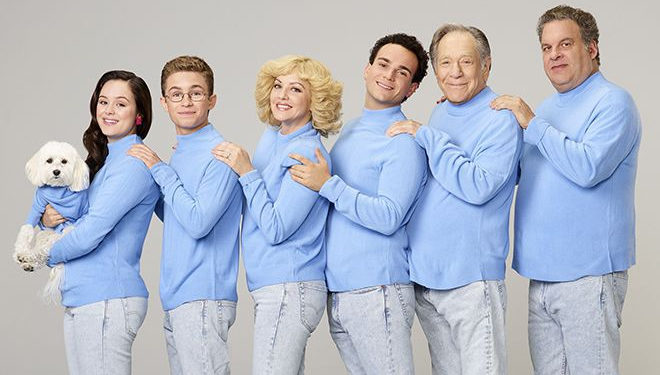 'The Goldbergs' Episode Guide (Oct. 11): Erica and Geoff's Relationship Strained