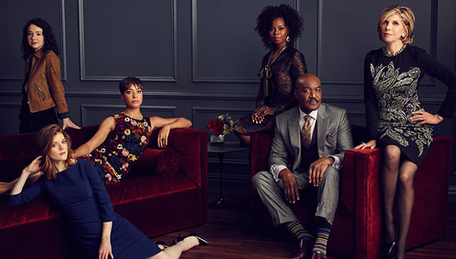 'The Good Fight' Renewed for Season Two by CBS All Access