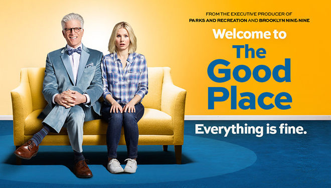 'The Good Place' Episode Guide (Oct. 27): Eleanor Tested During a Private Meeting