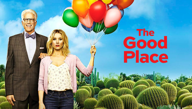 'The Good Place' Episode Guide (Jan. 25): Michael Deals With the Consequences of His Actions