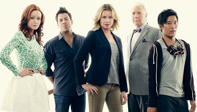 'The Librarians' Episode Guide (Dec. 27): Baird Goes After Nicole Noone