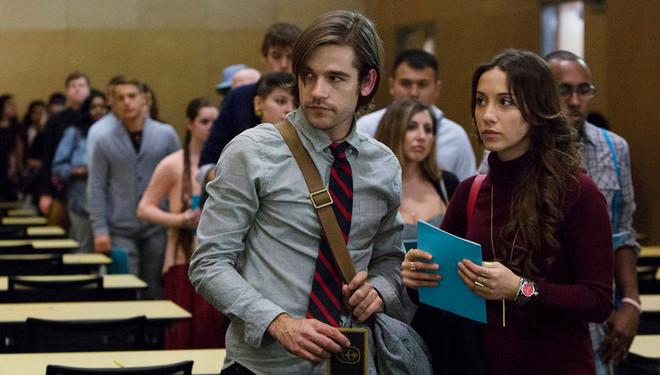 'The Magicians' Renewed at Syfy