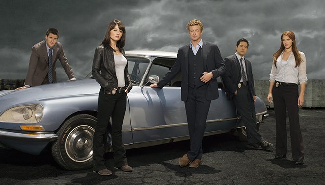 'The Mentalist' Episode Guide (Nov. 30): Undercover Agent's Murder Investigated