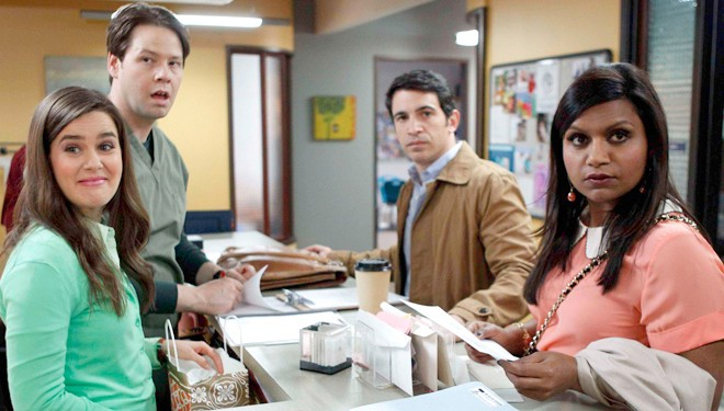 'The Mindy Project' Episode Guide (Dec. 2): Peter Complicates Mindy's Relationship