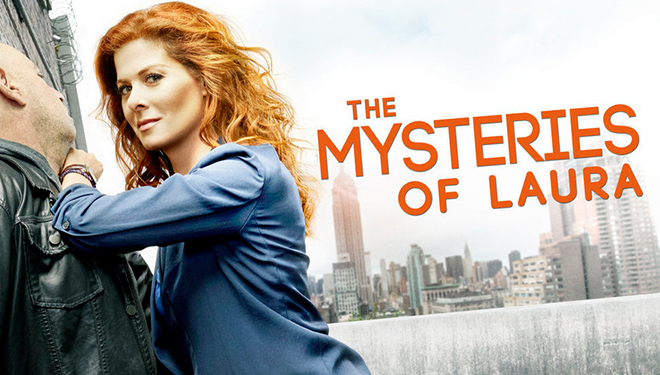 'The Mysteries of Laura' Episode Guide (Oct. 14): Two Inmates Escape From Prison