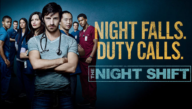 'The Night Shift' Episode Guide (July 27): Special Victims From a Hotel Fire Treated