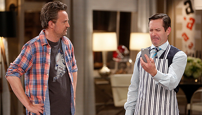 'The Odd Couple' Episode Guide (April 23): Oscar and Felix Compete in Decathlon