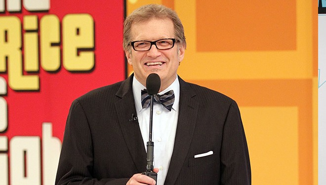 'The Price is Right' Holding Nationwide Open Casting Calls for Male Models