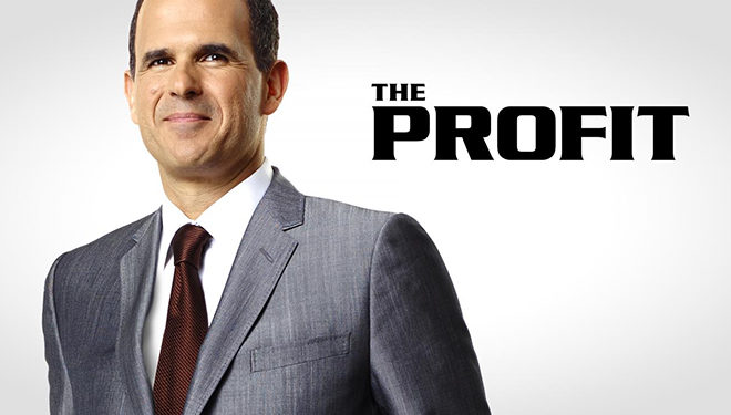'The Profit' Episode Guide (Oct. 11): Tea2Go