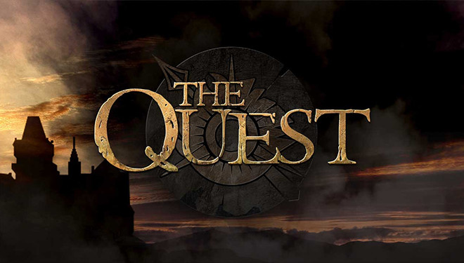 'The Quest' Episode Guide (Aug. 14): The Paladins Attempt to Save the Queen