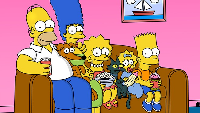 'The Simpsons' Episode Guide (April 24): A Dysfunctional Family Visit to the Grand Canyon Recalled