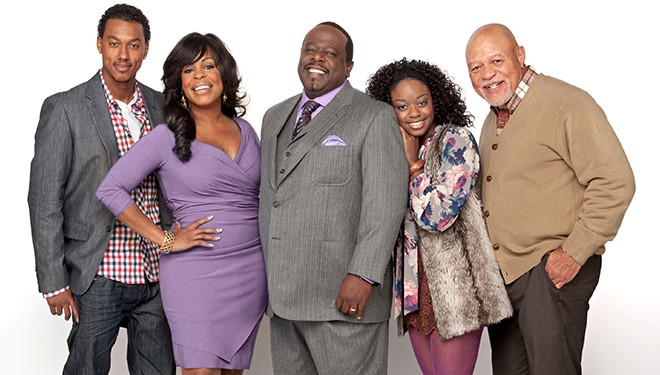 TV Land Renews 'The Soul Man for Season 4