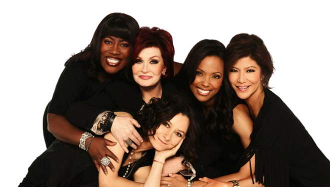 'The Talk' Episode Guide (April 4): Anthony Anderson; Jessica Radloff