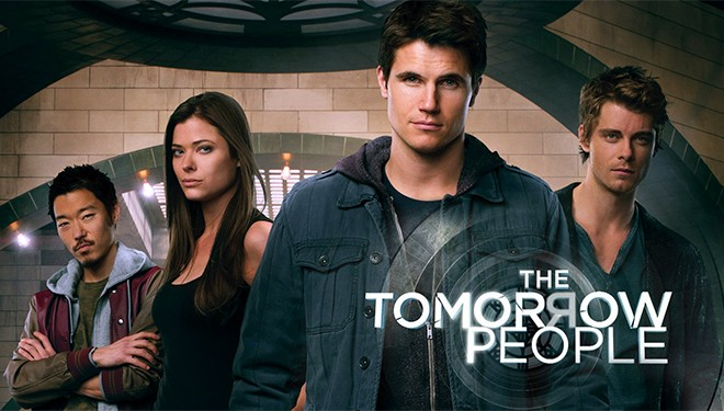 'The Tomorrow People' Episode Guide (April 28): Russell Sacrifices Roger