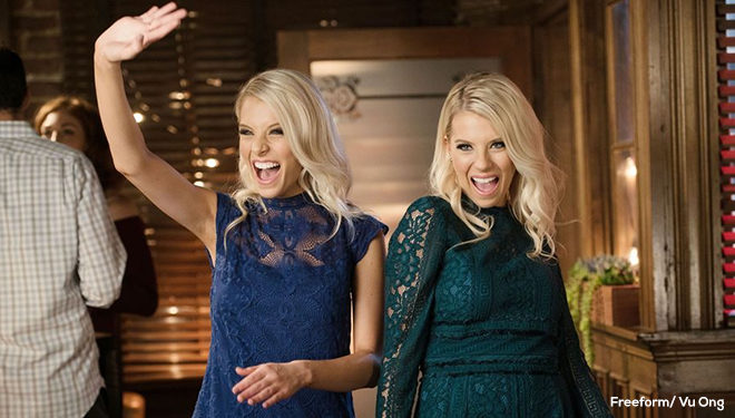 'The Twins: Happily Ever After?' Episode Guide (May 8): The Twins Audition to be Rams Cheerleaders
