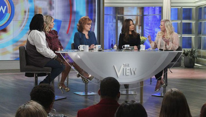 'The View' Episode Guide (Oct. 25): Denis Leary; Darius Rucker Performs