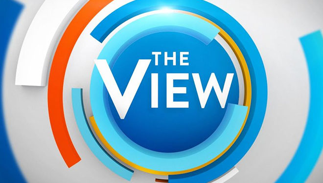 'The View' Episode Guide (Oct. 3): Actor Russell Brand