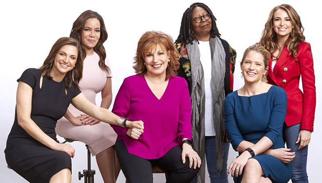 'The View' Episode Guide (Sept. 11): 'View Your Deal' Product Discounts; 'Hot Topics'