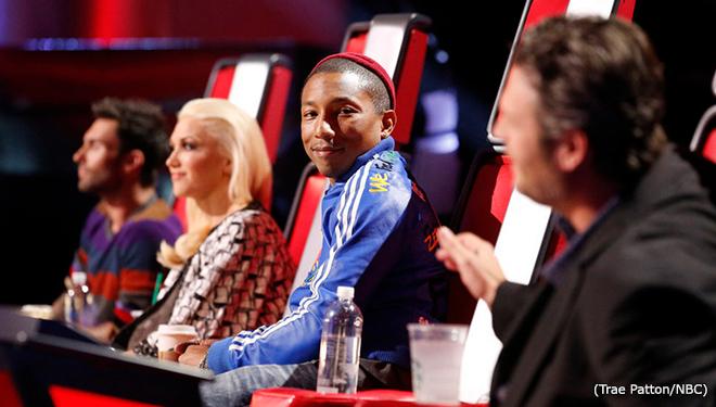 'The Voice' Tops 20 Million iTunes Downloads