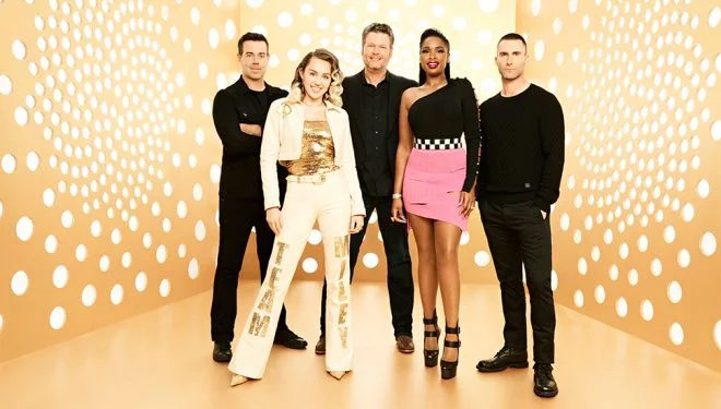 'The Voice' Episode Guide (Sept. 25): Season 13 Premiere; Blind Auditions Commence
