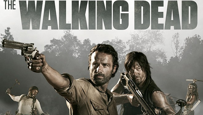MyNetworkTV Acquires Syndication Rights To 'The Walking Dead'